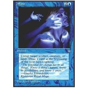 Magic the Gathering   Infuse   Ice Age Toys & Games