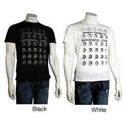 Diesel Mens Successful Living T shirt