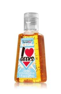 AND BODY WORKS Pocketbac Hand Sanitizer Anti Bacterial Gel *U Choose