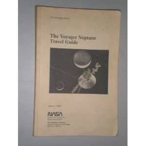 The Voyager Neptune Travel Guide Charles (editor