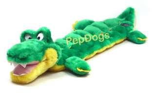 KYJEN Squeaker Mat LARGE Plush Puppies Squeaky Dog Toy