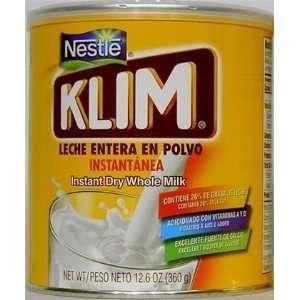 Klim, Milk Powder Kilm Fcrm, 12.69 ounce: Grocery & Gourmet Food