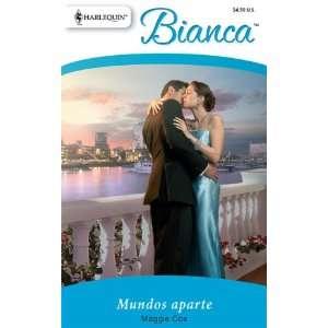 Mundos Aparte (Worlds Aside) (Harlequin Bianca) (Spanish