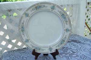 Elington Fine Porcelain China Japan 10 Dinner Plate