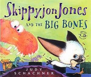Skippyjon Jones and the Big Dig