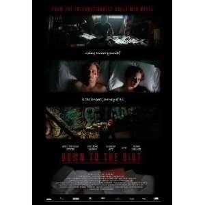 Poster (11 x 17 Inches   28cm x 44cm) (2008) Style A  (Hugh Dillon