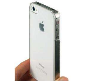 ULTRA THIN HARD CASE COVER BACK FOR NEW APPLE IPHONE 4G 4 4S