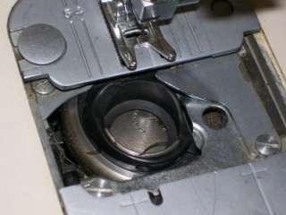 Singer Sewing Machine Model Stylist 514