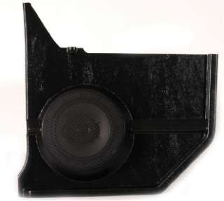1967   1968 Ford Mustang Convertible Kickpanels without speakers