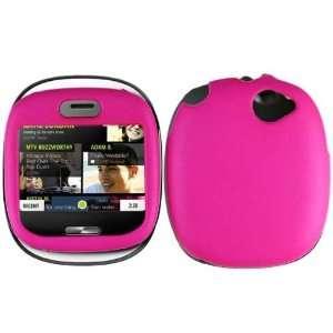 For Verizon Sharp Kin 1 Accessory   Pink Hard Case Proctor