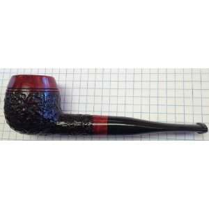 Savinelli Saturnia 207 Rustic Tobacco Pipe: Everything Else