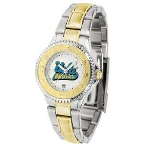 California Los Angeles Ucla   University Of Competitor   Two tone Band