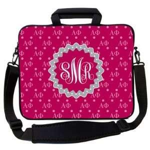 Got Skins Laptop Carrying Bags   Alpha Phi 05 Electronics