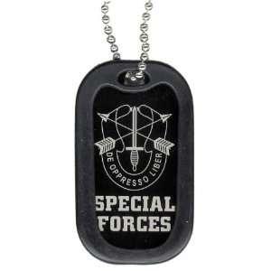 Army Special Forces De Oppresso Liber Seal Logo Symbols   Military