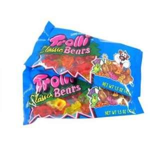 Gummi Bears   Classic, 1.5 oz bag, 24 Grocery & Gourmet Food