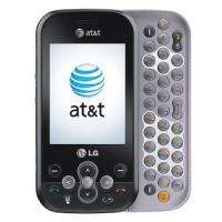 NEW LG NEON GT365 BLACK GSM UNLOCKED CELL PHONE QWERTY TMOBILE AT&T