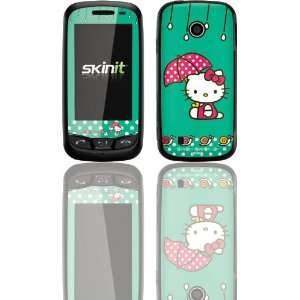 Hello Kitty Polka Dot Umbrella skin for LG Cosmos Touch