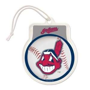 Cleveland Indians Air Freshener: Sports & Outdoors