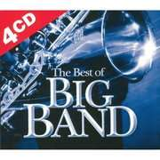 Big Band (4CD) (Digi Pak) The Best Of Big Band (4CD) (Digi Pak) (CD