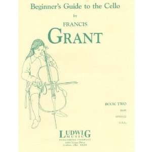 Guide to the Cello, Book 2   Ludwig Music Publishing Musical