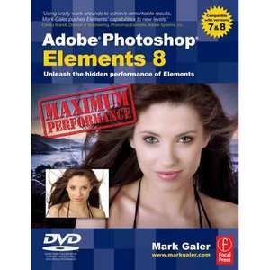 of Elements [With DVD], Galer, Mark Art, Music & Photography
