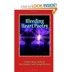 Bleeding Heart Poetry: Sometimes the pain does last
