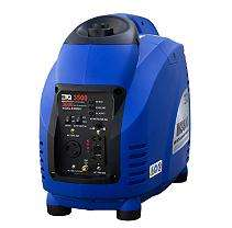 ETQ 3500 Watt Gas Inverter Generator