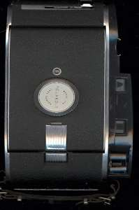 Polaroid Land Camera Model 150