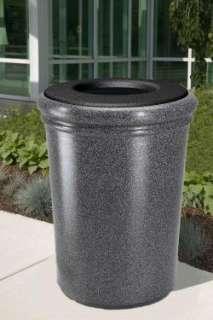 decorative trash cans. Black Bedroom Furniture Sets. Home Design Ideas
