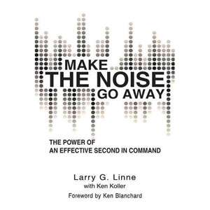 Make the Noise Go Away The Power of an Effective Second