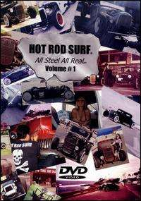 Steel Hot Rod Wheels