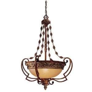 Minka Lavery Ceiling Pendants 953 126 4 Light Pendant