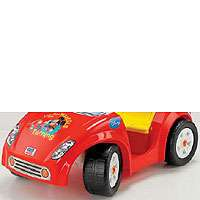 Power Wheels Mickey Mouse Club House Tot Rod   Power Wheels   Toys