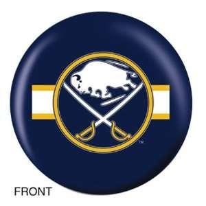Buffalo Sabres NHL Bowling Ball