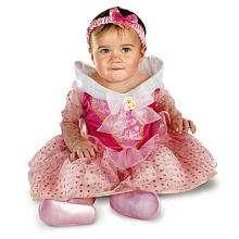 Disney Princess Sleeping Beauty Ballerina Halloween Costume   Infant