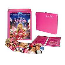 Sharpays Fabulous Adventure BLU RAY and DVD Combo Pack   Walt Disney