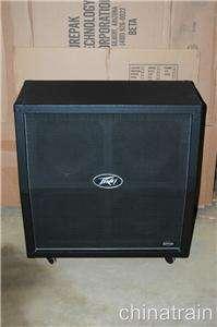 Peavey Supreme XL 412 Guitar Speaker Cabinet Slant 4x12