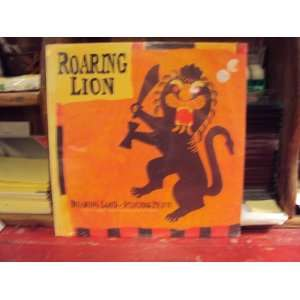 Roaring Loud Standing Proud An Anthology Roaring Lion Music