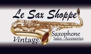 Conn Pan American Alto Saxophone
