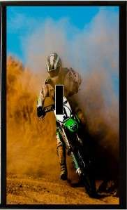 Motorcycle dirt bike Single light switch plates cover