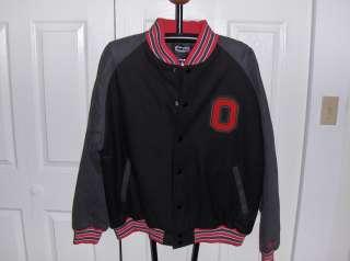 Ohio State Wool Varsity Jacket   LG  NEW
