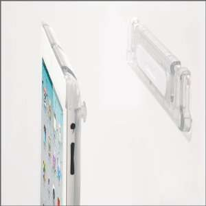 Slim Wall Mount Clear For Use With Ipad Case