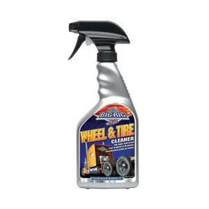 Surf City Garage Big Rig TM 24oz. Wheel & Tire Cleaner