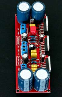 TDA7293 Parallel 250W Mono Power Amp Board Kit NEW,Y25
