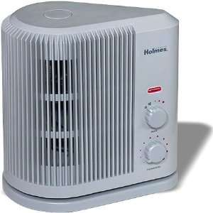 Curve One Touch Thermal Curve Ceramic Space Heater Fan