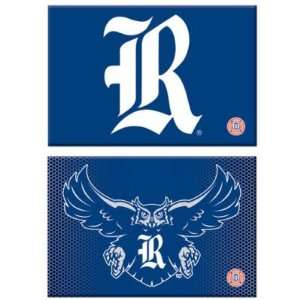 RICE OWLS OFFICIAL LOGO MAGNET 2 PACK