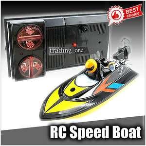 14cm Radio Remote Control RC Mini Racing 935 Speed Boat