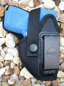 IITP IWB BELT SLIDE GUN HOLSTER for MICRO DESERT EAGLE