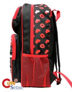 Betty Boop NEW School Backpack/Bag16 Large Licensed