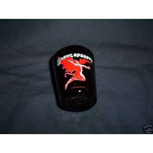 BLACK SABBATH SHOT GLASS COLLECTIBLE (OZZY OSBOURNE